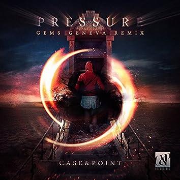 Pressure (Gems Geneva Remix)