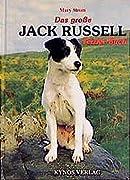 Mary Strom: Das große Jack Russell Terrier Buch