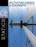 Vector Mechanics for Engineers: Statics with Connect Access Card by Beer, Ferdinand, Johnston, Jr., E. Russell, Mazurek, David(June 9, 2011) Hardcover