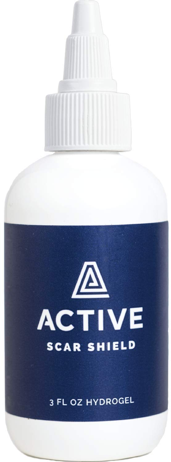 Active Indianapolis Mall Skin Repair First Aid Treatme Price reduction Shield Hydrogel - Scar