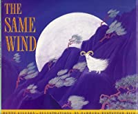The Same Wind 0060210508 Book Cover