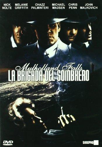 Mulholand Falls La Brigada Del Sombrero [DVD]