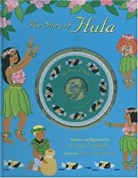 The Story of Hula by Carla Golembe