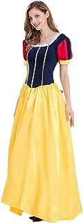 Best snow white fancy dress adults cheap Reviews