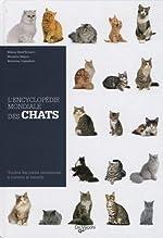 L'Encyclopédie mondiale des chats de Milena Ban Brunetti