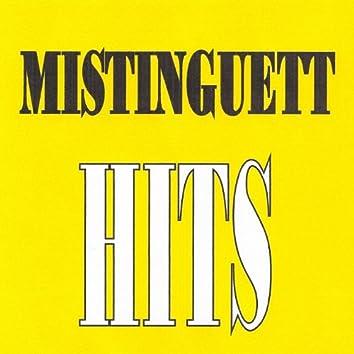 Mistinguett - Hits