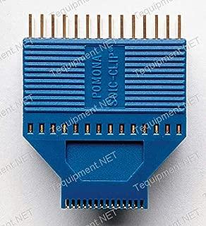 Pomona 5252 SOIC Clip, 16 pin