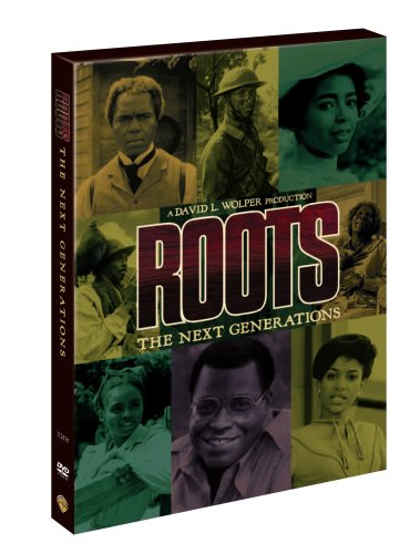 Roots - The Next Generation