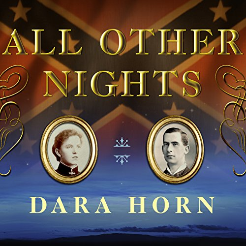 All Other Nights audiobook cover art