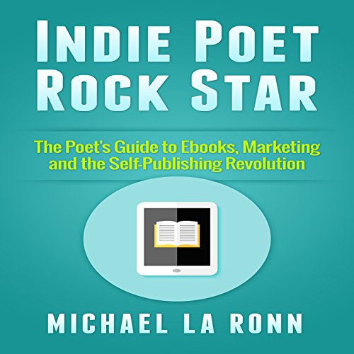 Indie Poet Rock Star Titelbild