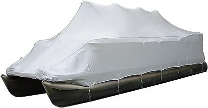 Transhield Pontoon Universal 6-Feet Height Boat Cover