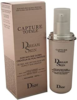 Christian Dior Capture Total Dream Skin Global Age Defying Perfect Skin Creator Cream for Unisex, 1 Ounce