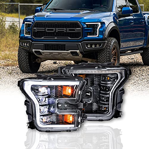 TITLE_Morimoto XB LED Ford F150 (2015 - 2017) And Raptor 502.2