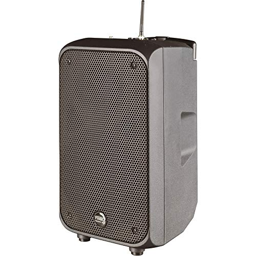 FIVEO by Montarbo Trolley VIRGO100 +Mic.Bodypack Montarbo