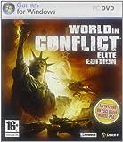 World In Conflict [Importación italiana]