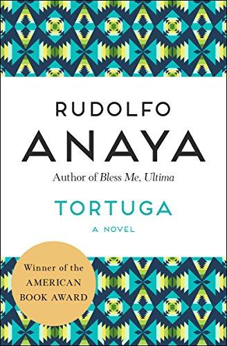 Download Tortuga By Rudolfo Anaya