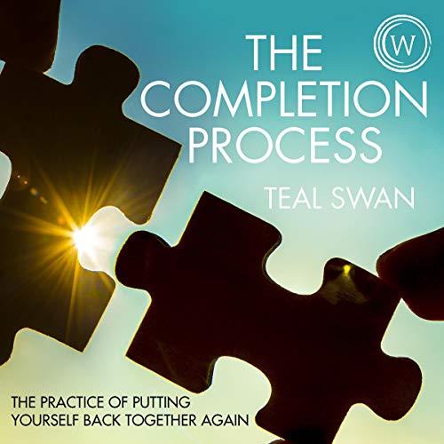 Couverture de The Completion Process