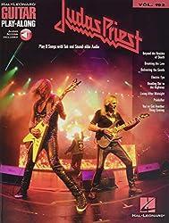 Judas Priest: Includes Downloadable Audio