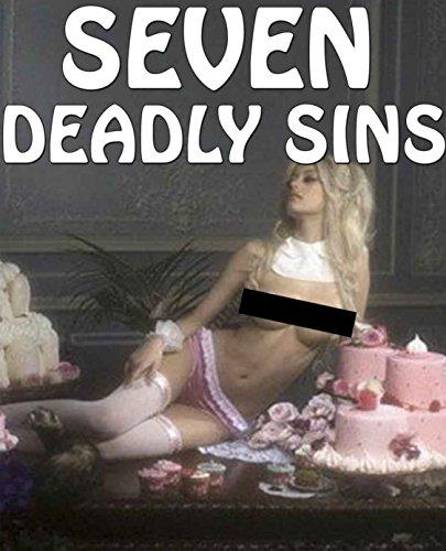 SEVEN DEADLY SINS: SEVEN DEADLY SINS (1) (English Edition)