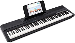 The ONE Music Group, 88 Smart Pro Essential, Portable Digita