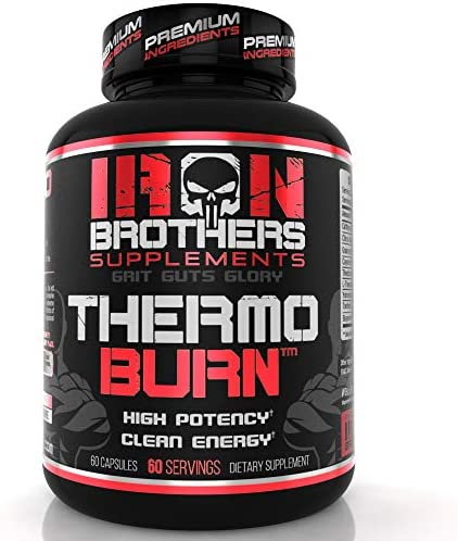 Thermogenic Fat Burners for Men Women Strongest Appetite Suppressant for Weight Loss Metabolism product image