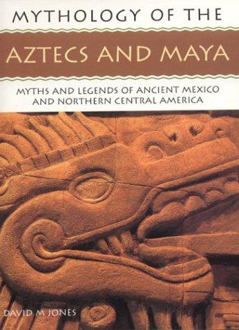 The Aztecs and Maya: Mythology of Series