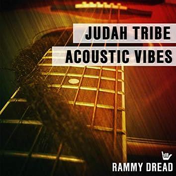 Judah Tribe Acoustic Vibes