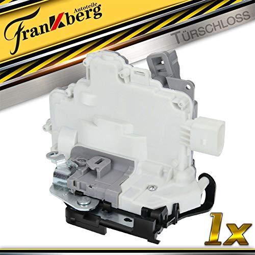 Stellmotor Türschloss Vorne Rechts für Leon 1P EOS 1F 2005-2015 1P1837016