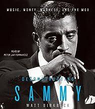 Deconstructing Sammy CD