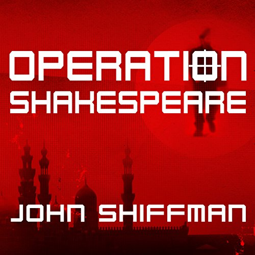 Operation Shakespeare cover art