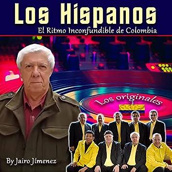 El Ritmo Inconfundible de Colombia By Jairo Jimenez