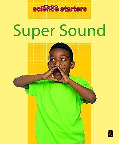 Super Sound PDF Books