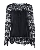 OUKIN Women's Tops, T-Shirts & Blouses
