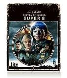 SUPER 8/スーパーエイト スチールケース仕様(数量限定)[Blu-ray/ブルーレイ]