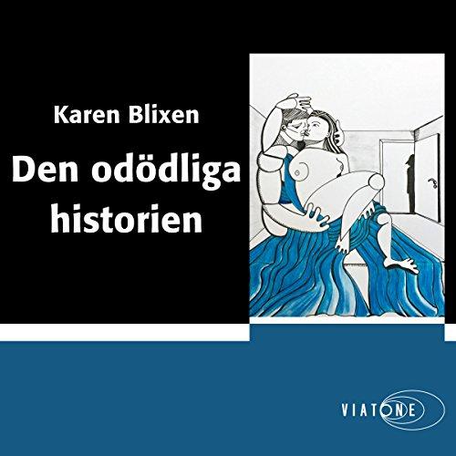 Den odödliga historien [The Immortal Story] audiobook cover art