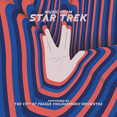 Music from Star Trek [Vinyl LP]