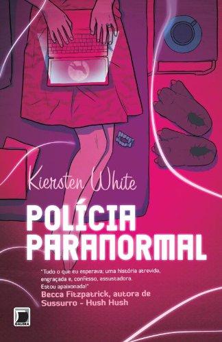 Polícia paranormal