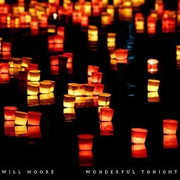 Wonderful Tonight