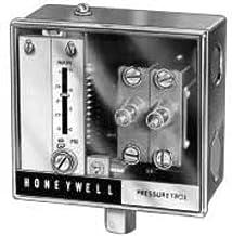 Honeywell, Inc. L4079A1035 Pressuretrol Limit Controller, 2-15 psi