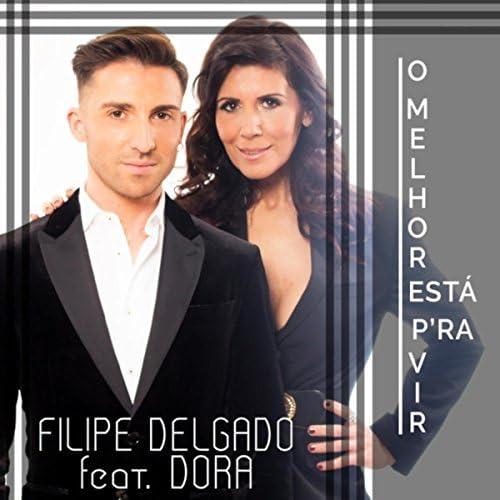 Filipe Delgado feat. Dora