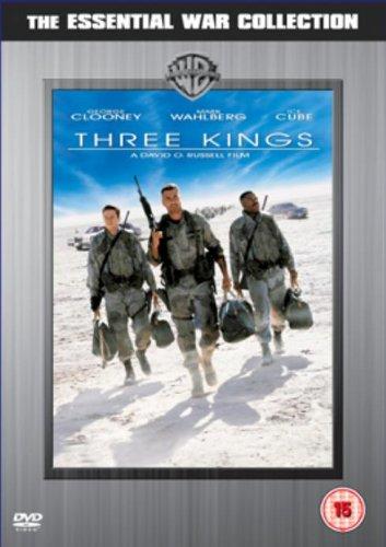 THREE KINGS (DVD/S) [1999]