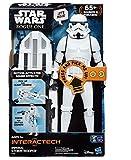 Star Wars Rogue One- Figura interactiva, 30 cm (Hasbro B7098105)