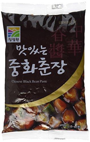 Chong Jung Won Chinese Black Bean Paste, 8.82 Ounce