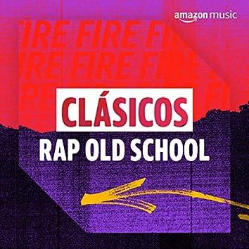 Clásicos: rap old school