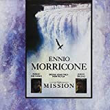The Mission: Music from the Motion Picture [Vinilo]