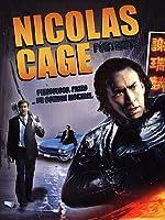 Nicolas Cage Portraits (3 Dvd) [Italian Edition]