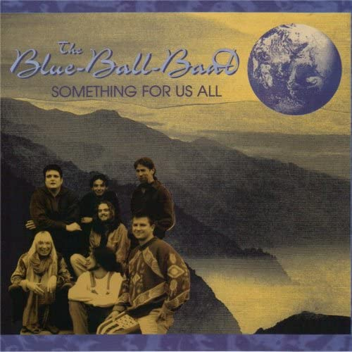 The Blue Ball Band