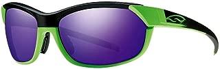 Smith Optics 2016 Pivlock Overdrive Interchangeable Lens Sunglasses