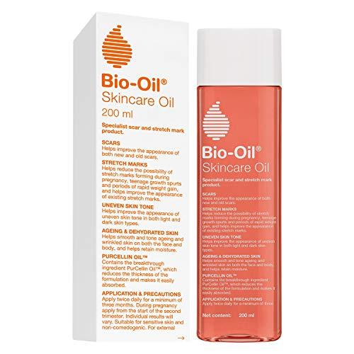 Bio-Oil 200 ml (Specialist Skin Care Oil - Scars, Stretch Mark, Ageing, Uneven Skin Tone)