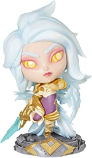 Riot Games Unisex League of Legends Official Figure, Kayle, One Size